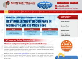 rollershuttersrus.com.au