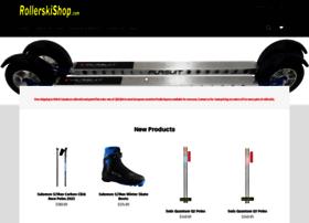 rollerskishop.com