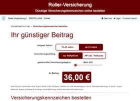 rollerversichern.de