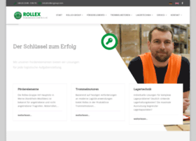 rollex-group.com