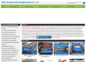 rollformingmachinexsj.com