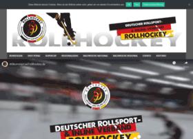 rollhockey.de