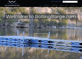 rollingbarge.com