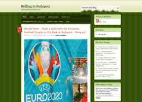 rollinginbudapest.com
