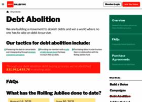 rollingjubilee.org