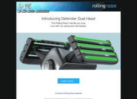 Rollingrazor.com