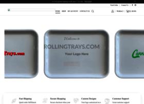 rollingtrays.com