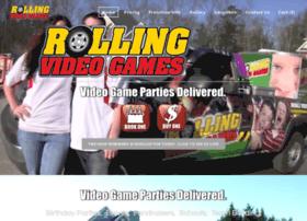 rollingvideogames.com