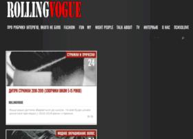 rollingvogue.com