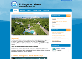 rollingwoodwaves.swimtopia.com