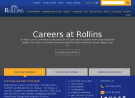 rollinsjobs.com