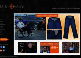 rollinwear.com