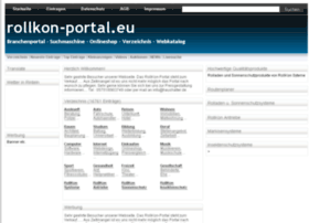 rollkon-portal.eu