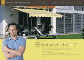 rollladen-sonnenschutz.com