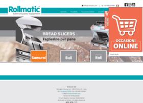 rollmatic.com
