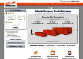 rolloffdumpsterdirect.com