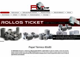 rollosticket.com