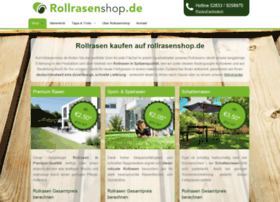 rollrasenshop.de
