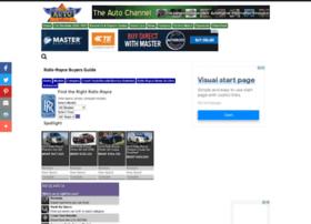 rollsroycebuyersguide.theautochannel.com