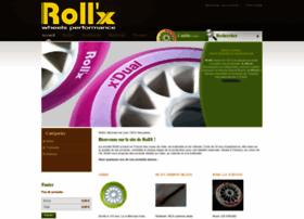 rollx.fr