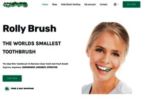rollybrush.co.uk