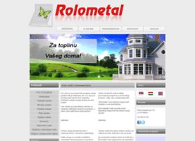 rolometal.com