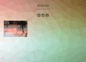 rolynda.com