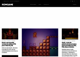 rom-game.fr