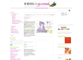roma-gourmet.net