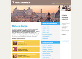 roma-hotels.it