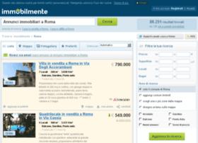roma.immobilmente.com