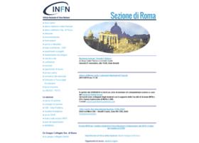 roma1.infn.it