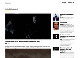 romacalcio.net