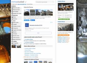 romaciudad.com