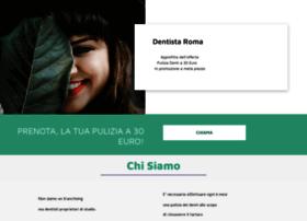 romadentista.com