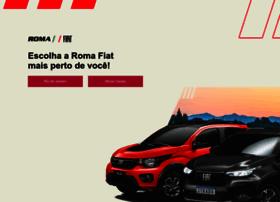 romafiat.com.br
