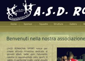 romagnasport.net