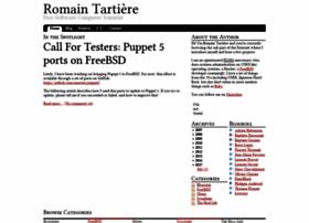 romain.blogreen.org