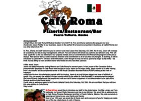 romamexico.com