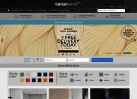 roman-blinds-direct.co.uk
