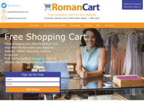 romancart.co.uk