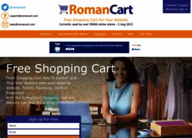 romancart.com