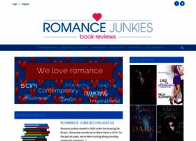 romancejunkies.com