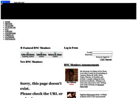 romancenovelcenter.com