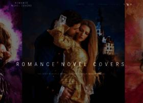 Romancenovelcovers.com