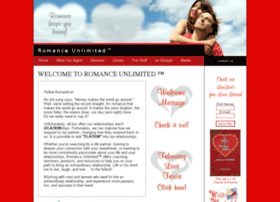 romanceunlimited.com
