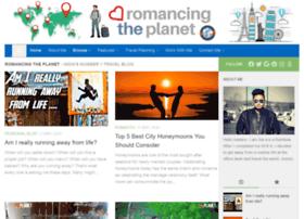 romancingtheplanet.com