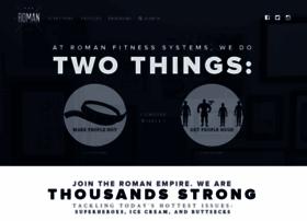 romanfitnesssystems.com