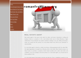 romanfrontiers.org