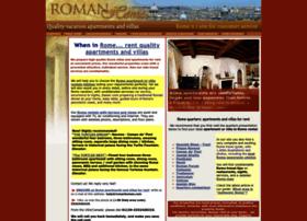romanhomes.com